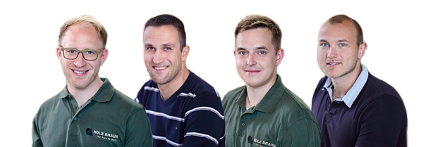 Team Schnittholz - Holz Braun